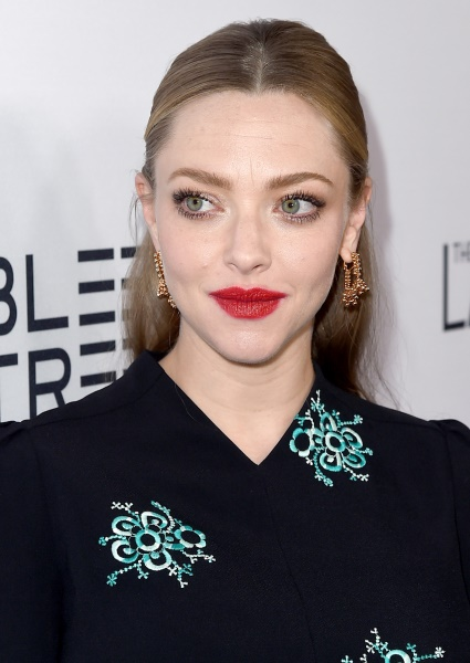 Amanda Seyfried Lawyers Up Over Leaked Photos; But Options Limited 2