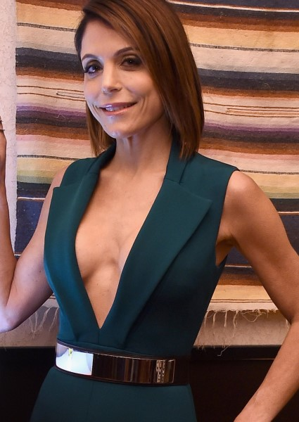Bethenny Frankel Ready to Strip Down to Lift Real Housewives NY (Watch!) 3