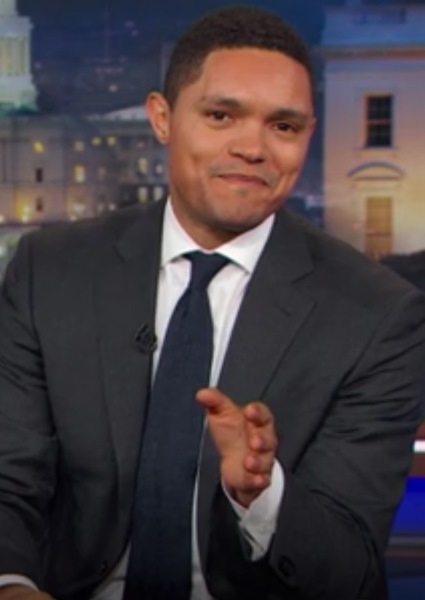 Snaked on a Plan: Trevor Noah Takes Apart Paul Ryan Health Care Bill (See!) 32