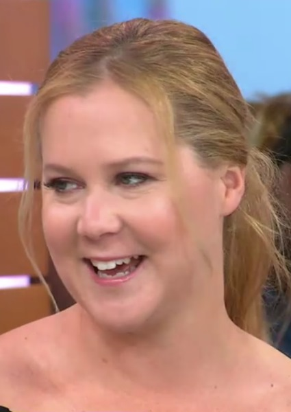 Amy Schumer, Ready to Riff Again on Sex, Guns in New Netflix Special (See!) 6