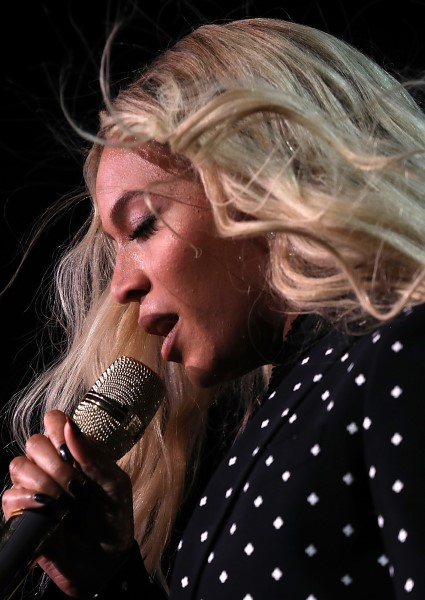 Beyonce, Madonna Lead Celebs in Appeal to Protect Womens' Rights 2