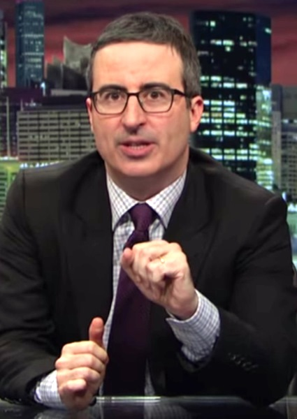 John Oliver Finds a Laugh in Donald Trump's Sick, Twisted Budget (watch!) 32