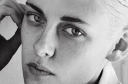 Kristen Stewart's man-girl sensuality goes off the charts in the latest issue of V magazine, which celebrates Hollywood beauty. (Photo by Mario Testino for V Mag)