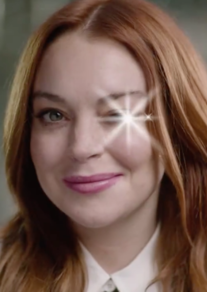 Lindsay Lohan's Back! See What the Hot Mess Is Up To Now (Video) 6