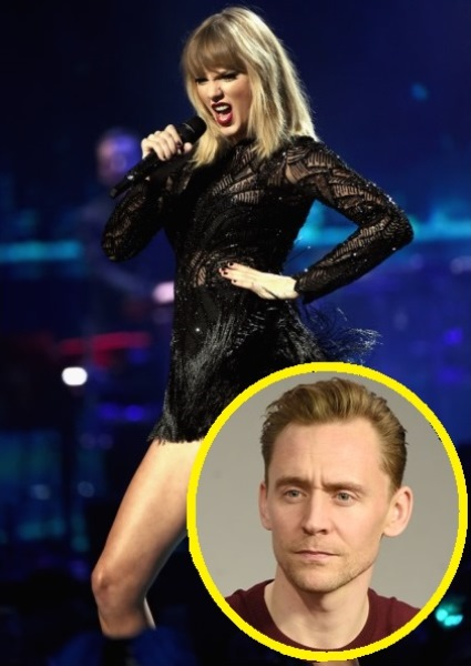 Tom Hiddleston Talks Kong on Today, But Taylor Swift Gorilla in Room (see) 32