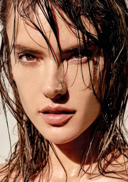 Alessandra Ambrosio Keeps It Legal, But Just Barely, In Sexy New Photos 18