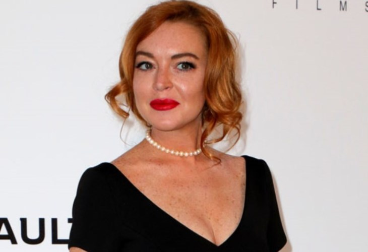 Lindsay Lohan believes she's gotten her life back, now she wants her reputation back. (Photo: BangShowBiz)