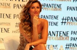 Gisele Bundchen has become and advocate for the environment. (Photo: