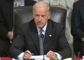 GOP Pols Do What Ukraine Refused… Smear Trump Rival Joe Biden