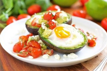 Avocados are a certified superfood. (Photo: Mayo Clinic)
