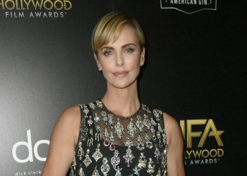 Charlize Theron Lashes Golden Globes Over Female Directors Snub