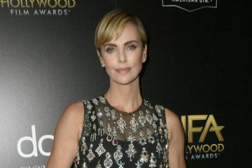 Charlize Theron is lashing the Golden Globes for failing to nominate female directors. (Photo: Bang ShowBiz)
