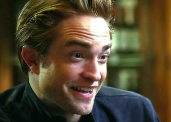 Robert Pattinson Batty Batman Claim; Has No Clue About Superheroes (video)