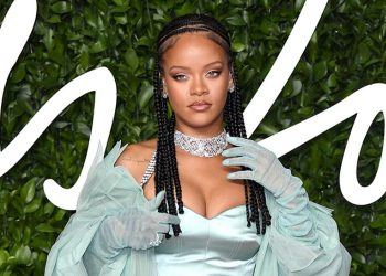 Rihanna Makes Statement at 2019 Fashion Awards: She's Arrived as a Style Icon