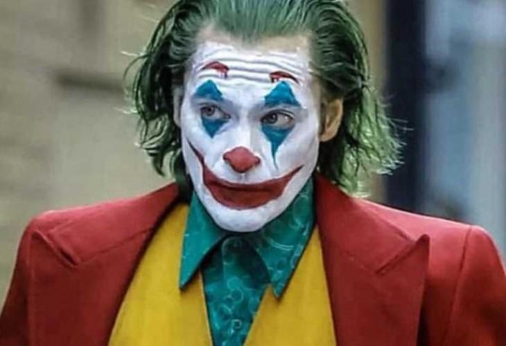 Joker leads this yeara's Academy Award films among a strong field. (Photo: DC Comics)