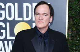Quentin Tarantino unorthodox movie making captured three Golden Globes. (Photo: Bang ShowBiz)
