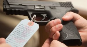 NRA Setback: Open Carry of Guns Not a 2nd Amendment Right, Appeals Court Rules