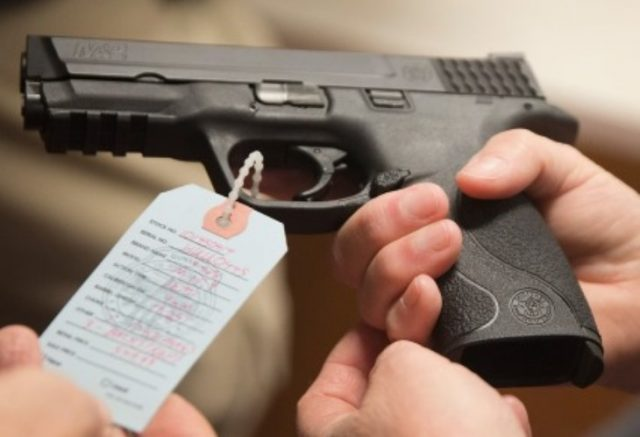Americans have no right to openly carry guns in public, a federal appeals court has ruled. (Photo: Getty Images)