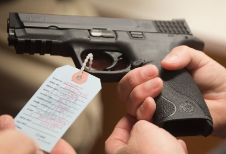 New York State is ready to go to war with the NRA over the closing of gun stores during the COVID-19 pandemic. (Photo: Getty Images)