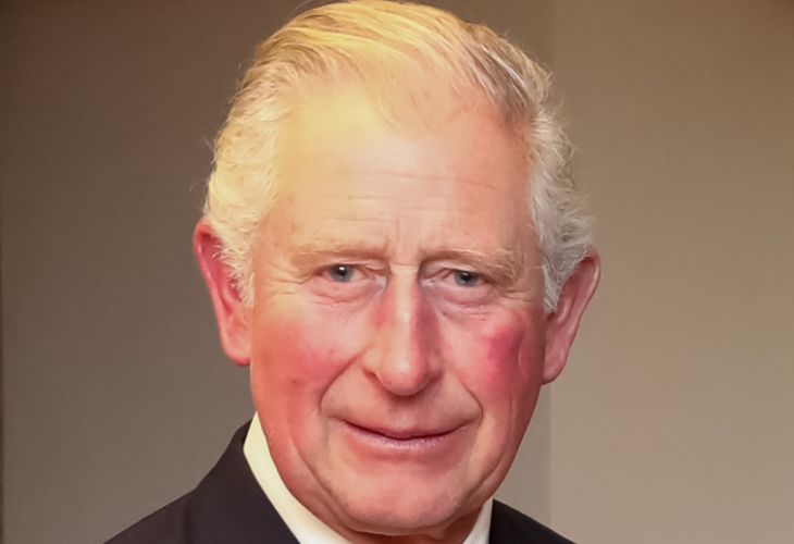 Prince Charles Urges Backbreaking Toil on Jobless Brits During Pandemic