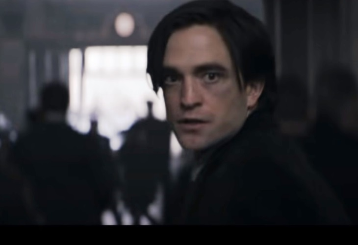Robert Pattinson was forced to suspend production on his latest movie, The Batman, after contracting COVID. (Photo: ScreenCap)