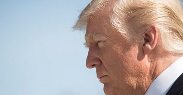 Donald Trump failure as president has been brought into focus by the COVID-19 crisis. (Photo: Getty)