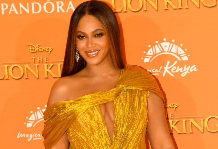 Beyonce is the queen of Grammy nominees, with nine nods. (Photo: Bang ShowBiz)