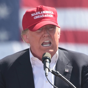 Donald Trump, MAGA