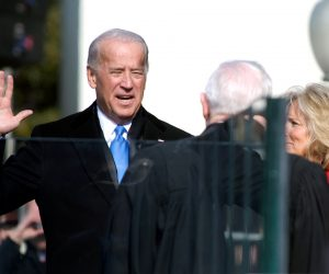 Watch Now! Joe Biden Presidential Inauguration Live Stream!