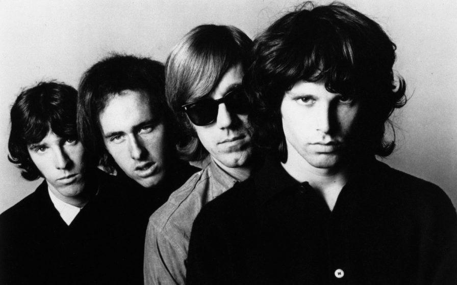 Jim Morrison's Skyrocket Burst 50 Years Ago, But His Soul Still Lights Fires 2