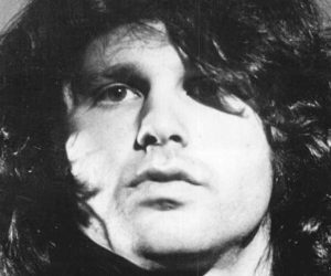 Jim Morrison's Skyrocket Burst 50 Years Ago, But His Soul Still Lights Fires