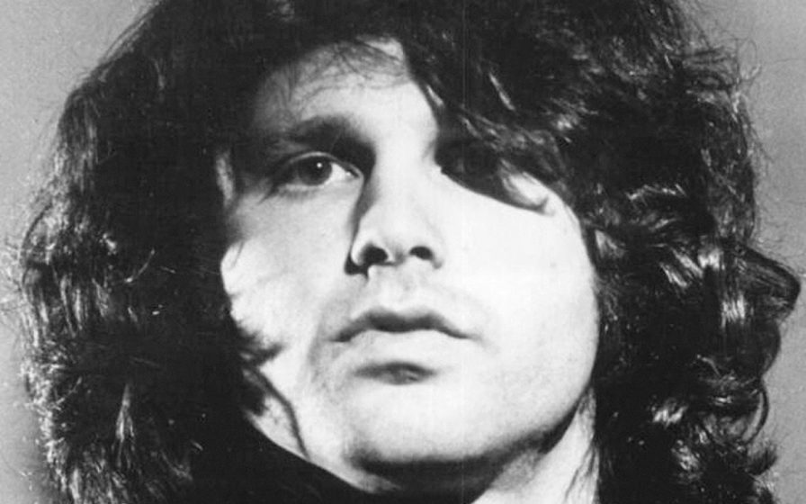 Jim Morrison's wild, erratic life and haunting music captured a generation. (Photo: )