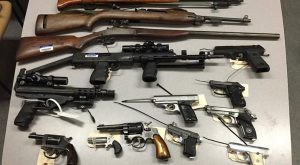 New York City Awash in Guns, But Supreme Court Could Turn City into Kill Zone