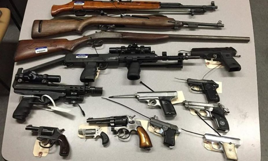 New York City Awash in Guns, But Supreme Court Could Turn City into Kill Zone 1