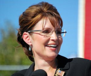 Right-wing Darling Sarah Palin Refutes Fox News on Dangers of COVID-19 (video)