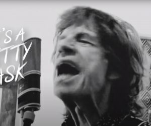 Mick Jagger Stones Anti-Vaxxers in New Dave Grohl Song Collaboration