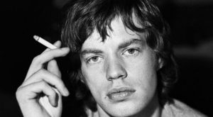 Mick Jagger and The Stones Put Montauk on the Map in '75; An Ode to Summer