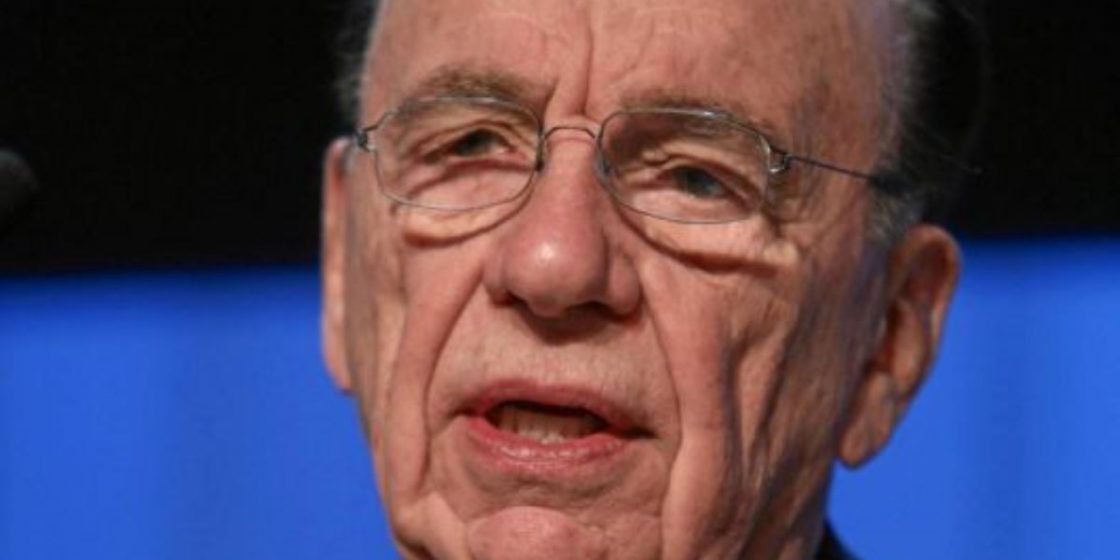 Rupert Murdoch, the Most Vile Man in America, Lays Waste to Soul of Democracy