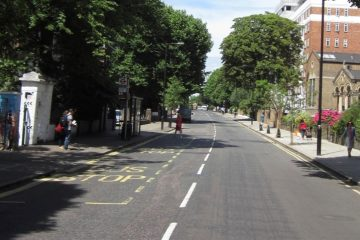 The Road to Abbey Road, The Beatles Last Album on Its 50th Anniversary 2