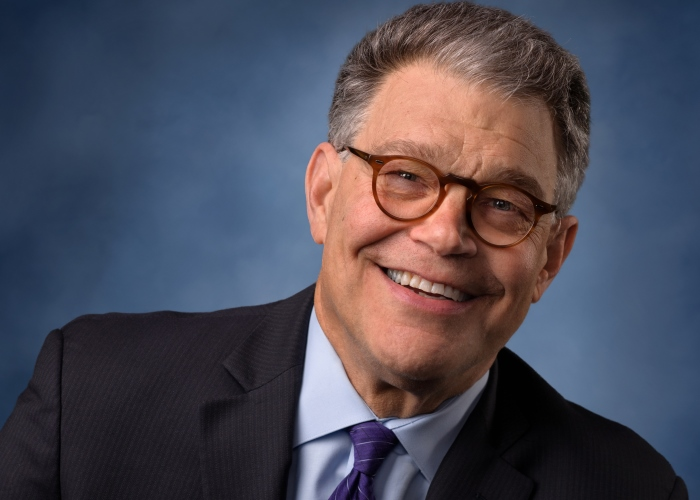 Al Franken Felled by Right-Wing Hit Job, Bot Army, Study Says; IM Story Confirmed 14