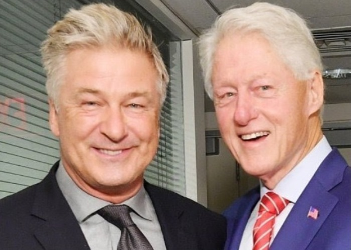 Alec Baldwin Spat Over Age-Old NYC Issue; No One Has 'Right' to Public Parking 6