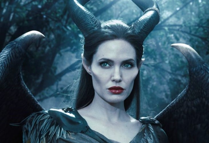 Angelina Jolie First Look as Disney's 'Maleficent' (photo) 26