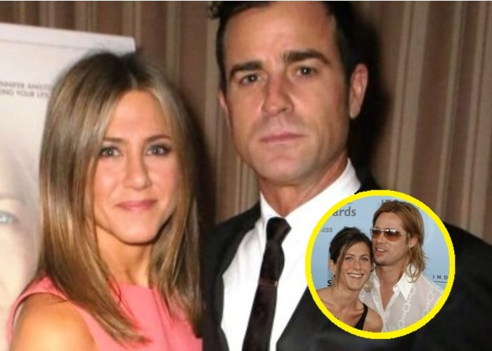 Is Jennifer Aniston a Head Case? Same Issues Sunk Marriages to Justin, Brad 7