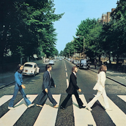 The Beatles Last Trip Down Abbey Road to Its Final, Iconic Album, 50 Years On 3