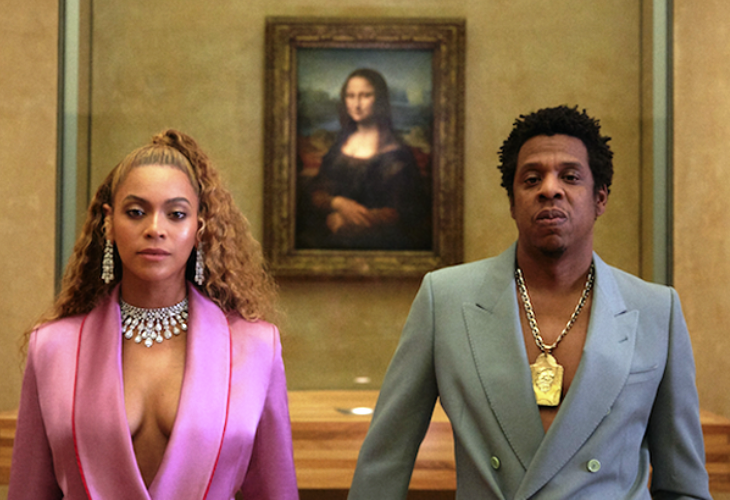 Beyonce, Jay-Z Stopped Short of No. 1 First Week Out by 5 Seconds of Summer 4