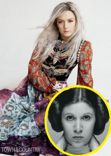 Did Star Wars Kill Carrie Fisher by Stereotyping Her as Princess Leia? 9