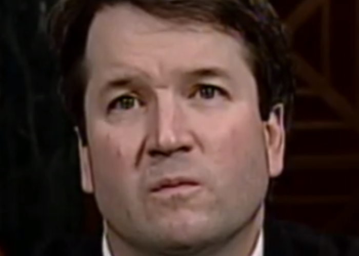 Brett Kavanaugh History of Lying, Zealotry, Hypocrisy Disqualifies Him for High Court 4