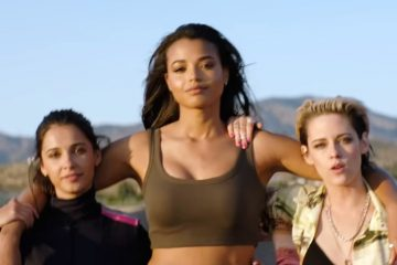 Charlie's Angels Out With Jiggle, Up With Sisterhood in New Vignette (See!) 4