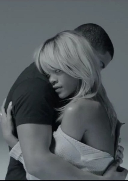 Rihanna Plays Drake's Lover on His 'Take Care' Video (watch!) 8