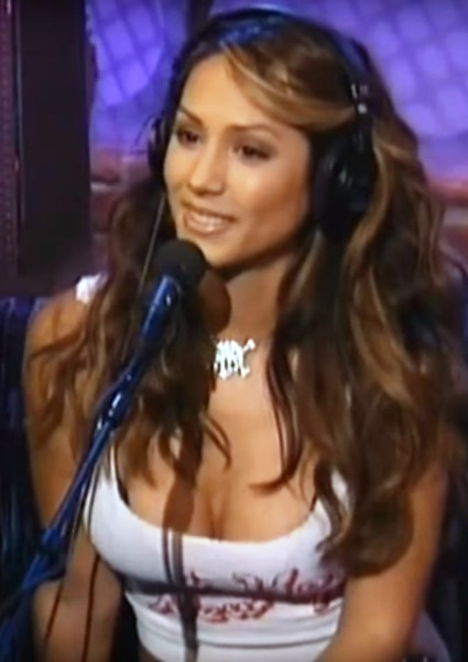 Leeann Tweeden Busted For Lying on Howard Stern and It Was a Big One 20